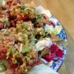【おかずのクッキング】焼き油淋鶏の作り方を紹介!笠原将弘さんのレシピ