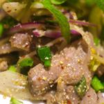 【おしゃべりクッキング】豚肉と豆苗のエスニック風の作り方を紹介!小池浩司さんのレシピ