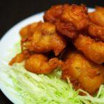 【きょうの料理】鶏のから揚げの作り方を紹介!村田裕子さんのレシピ