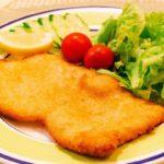 【おかずのクッキング】チキンのふんわり揚げ 黒酢だれの作り方を紹介!コウケンテツさんのレシピ