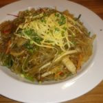 【きょうの料理】白菜チャプチェの作り方を紹介!コウケンテツさんのレシピ