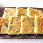 【青空レストラン】白菜チヂミの作り方を紹介!静岡県三島市三ツ谷白菜レシピ