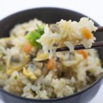 【あさイチ】菜の花とあさりの混ぜごはんの作り方を紹介!斉藤辰夫さんのレシピ