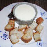 【ZIP】餅フォンデュの作り方を紹介!粕谷浩子さんのレシピ