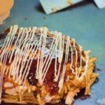 【キャスト】フワッフワお好み焼きの作り方を紹介!大阪お好み焼き店主さんのレシピ