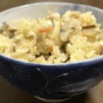 【よ~いドン】兵庫県赤穂市もち産ごちレシピもっちもち鶏ごぼうおこわの作り方を紹介!