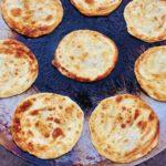 【おはよう朝日です】パラタの作り方を紹介!インド家庭料理レシピ