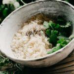 【きょうの料理】今日からキッチン!パセリバターライスの作り方を紹介!堀江ひろ子さんのレシピ