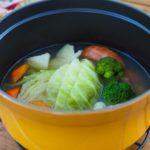 【クックルン】かぶのレシピ!かぶのコトコトポトフの作り方を紹介!