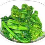 【あさイチ】菜の花と油揚げのからしみそ和えの作り方を紹介!斉藤辰夫さんのレシピ