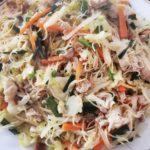 【きょうの料理】ほったらかしビーフンの作り方を紹介!近藤幸子さんのレシピ