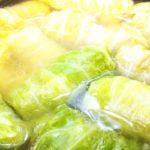 【ヒルナンデス】ロール白菜カレーの作り方を紹介!印度カリー子さんのレシピ!