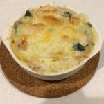 【おしゃべりクッキング】ソーセージドリアの作り方を紹介!小池浩司さんのレシピ