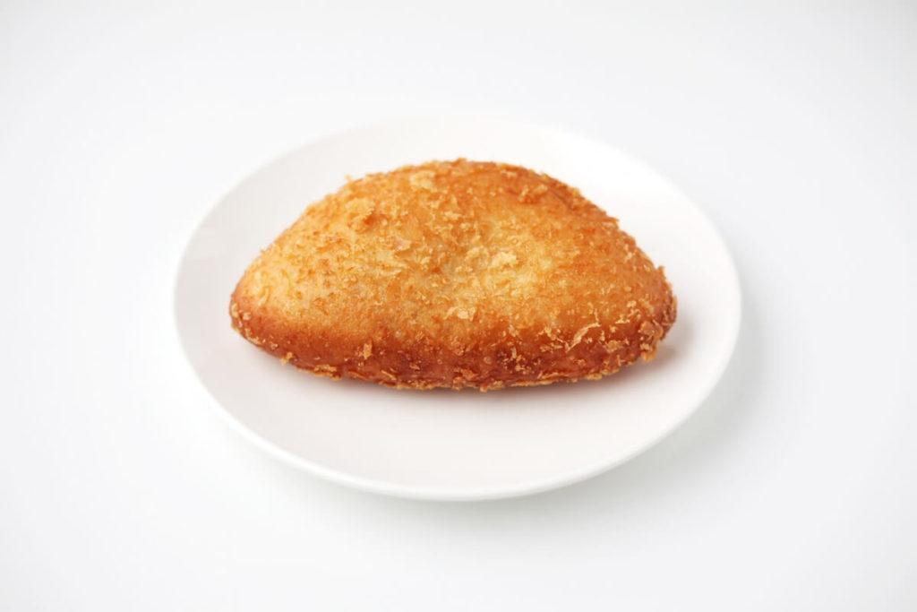 簡単タイ風えびパン