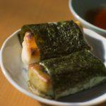【よ~いドン】兵庫県赤穂市もち産ごちレシピ焼きもちと納豆のおつまみロールの作り方を紹介!