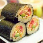 【ちちんぷいぷい】中華風海鮮巻きの作り方を紹介!王憲生さんのレシピ
