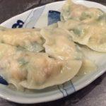 【おしゃべりクッキング】白菜の水餃子の作り方を紹介!石川智之さんのレシピ