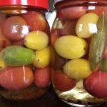 【人生レシピ】保存食レシピ!りんごジュースピクルスの作り方を紹介!横山タカ子さんのレシピ