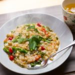 【OH!ソレ!み~よ】野菜たっぷり2種の玄米リゾットの作り方を紹介!元川篤さんのレシピ