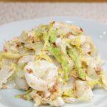 【相葉マナブ】白菜レシピ!ツナと塩昆布の白菜サラダの作り方を紹介!旬の産地ごはん