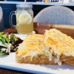 【世界一受けたい授業】オリジナル絶品トーストレシピ!ジャガクミンのチーズトーストの作り方を紹介!