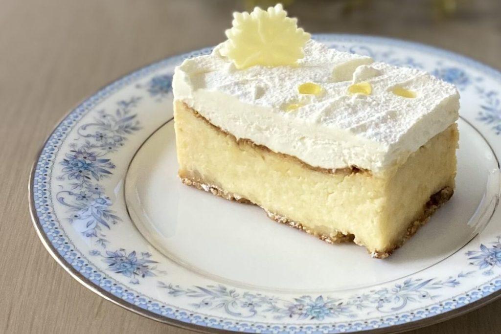 阿川佐和子のチーズケーキ