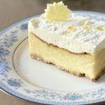 【グレーテルのかまど】チーズケーキの作り方を紹介!大熊恵さんのレシピ