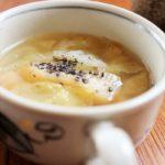 【ヒルナンデス】豚と白菜の中華スープの作り方を紹介!コウケンテツさんのレシピ