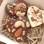 【クックルン】チョコレートアレンジレシピ!ビスナッツチョコレートを紹介!