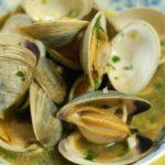 【おかずのクッキング】ふんわりぶりとアサリのにんにく風味の作り方を紹介!浜内千波さんのレシピ