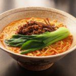 【きょうの料理】栗原はるみさんのレシピ!担々麺の作り方を紹介!
