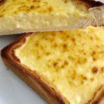 【相葉マナブ】T-1(トースト)グランプリレシピみそたまトーストの作り方を紹介!
