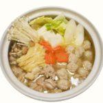 【きょうの料理】ねぎしょうがのつみれ鍋の作り方を紹介!前沢リカさんのレシピ