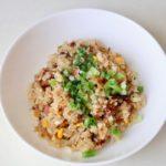 【おかずのクッキング】しらすあんかけねぎチャーハンの作り方を紹介!土井善晴さんのレシピ