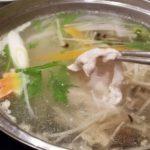 【よ~いドン!】兵庫県姫路市しょうが産ごちレシピ!しょうが鍋を紹介!