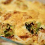 【ちちんぷいぷい】ひじきと鶏肉のチーズ焼きの作り方を紹介!松下平さんのレシピ