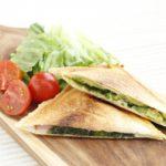 【世界一受けたい授業】オリジナル絶品トーストレシピ!パイナップルホットサンドの作り方を紹介!