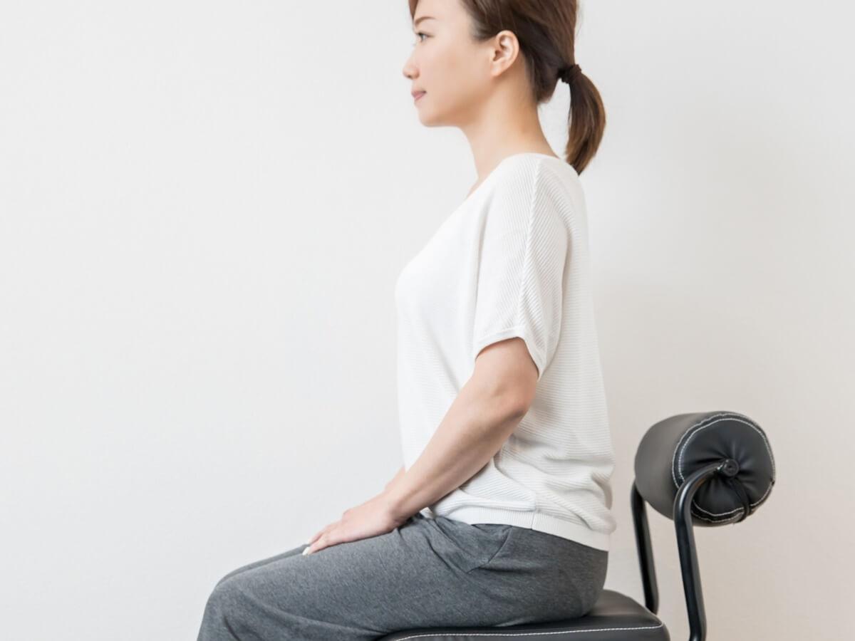 座り方大研究ふくらはぎのむくみ解消ストレッチのやり方