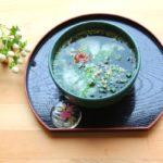 【すイエんサー】イタリアン風茶漬けの作り方を紹介!高井悟さんのレシピ
