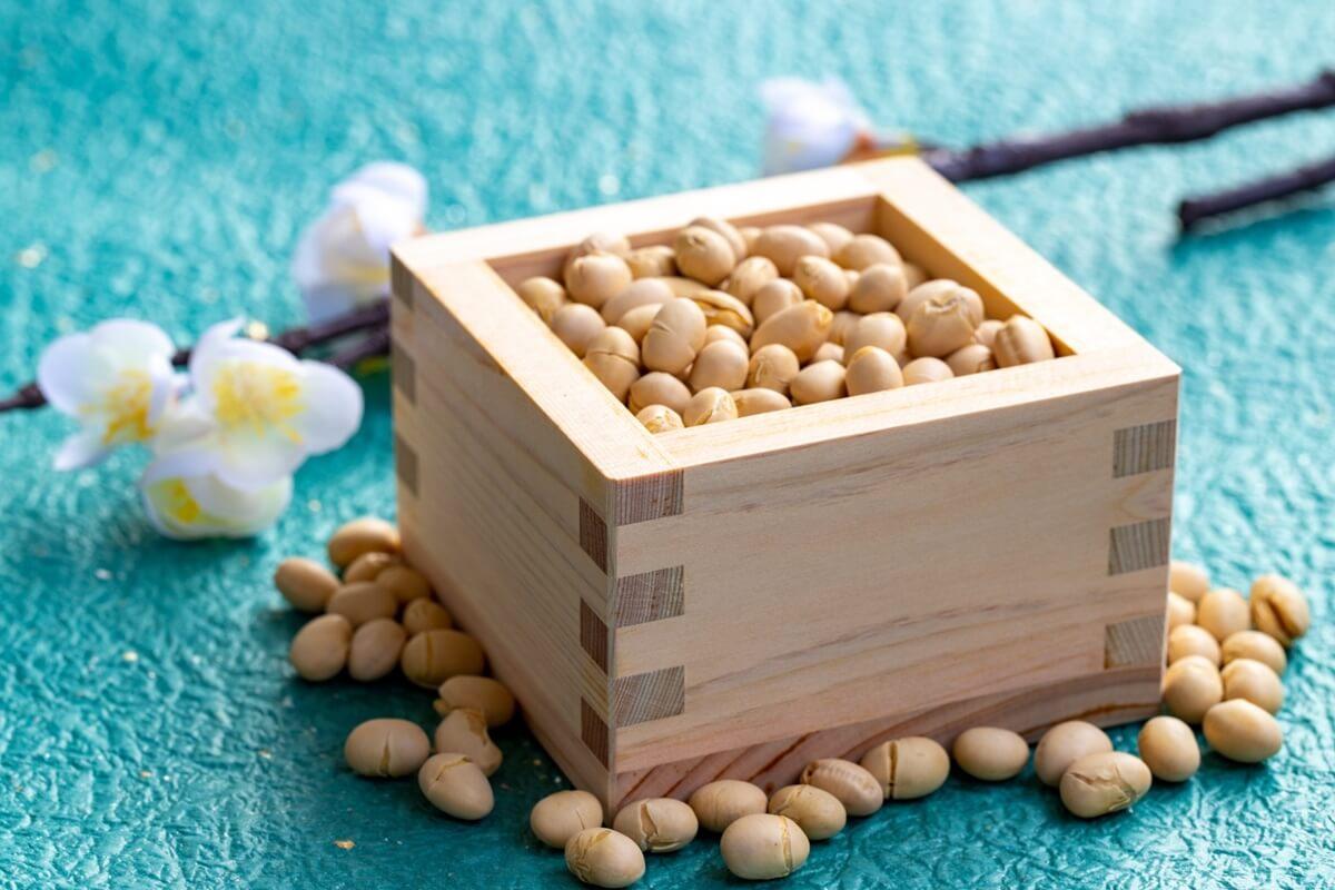 イタリアンおつ豆