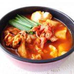 【ヒルナンデス】豆乳キムチスープの作り方を紹介!コウケンテツさんのレシピ