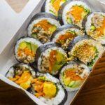【ヒルナンデス】韓国風海苔巻きの作り方を紹介!達人コス子さんのレシピ