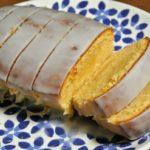 【きょうの料理】レモンアイシングケーキの作り方を紹介!舘野鏡子さんのレシピ