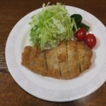 【スッキリ】西友提案惣菜アレンジレシピねぎレモンタルタルロースカツの作り方を紹介!