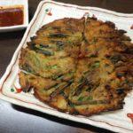 【きょうの料理】ねぎのお焼きの作り方を紹介!前沢リカさんのレシピ