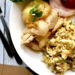 【きょうの料理】おかず青年隊レシピ!たらとじゃがいものポルトガル風炒めの作り方を紹介!
