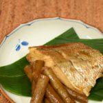 【きょうの料理】大原千鶴のお助けレシピ!たいとかぶの煮物の作り方を紹介!