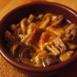 【林修の今でしょ講座】米油のレシピ!サーモンときのこのアヒージョの作り方を紹介!