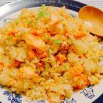 【ソレダメ】リュウジさんのレシピ!炊飯器サーモンチャーハンの作り方を紹介!