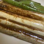 【きょうの料理】焼きねぎのしょうがそぼろあんの作り方を紹介!小田真規子さんのレシピ